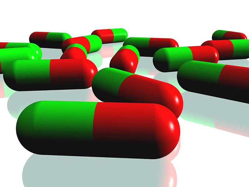 Lečenje lekovima
