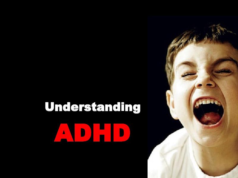 ADHD (Attention-deficit/hyperactivity disorder ) Poremećaj pažnje,hiperaktivnost