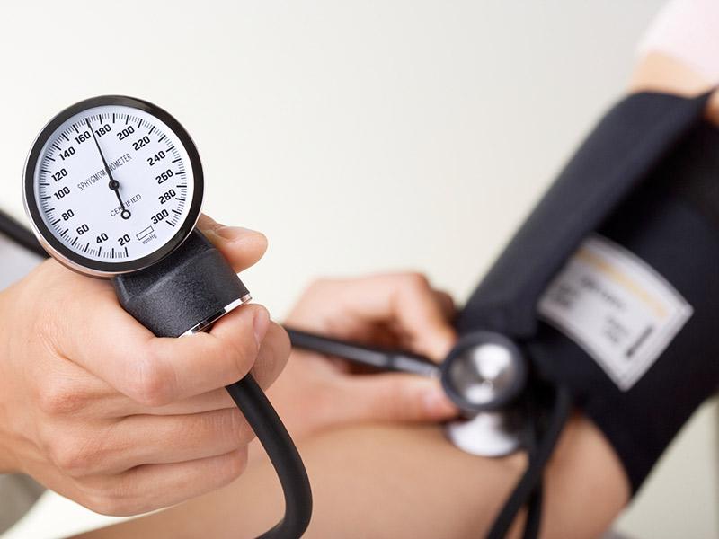 Homeopatsko lečenje hipertenzije